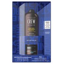 American Crew Duo - Classic Fiber, Deep Moisturizing Shampoo