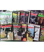 BOWHUNTER-14 ISSUES-1990-1996 DEER,BEAR,ELK,TURKEY TIPS - $24.99