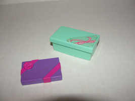 Vintage Barbie Doll Candy Box & Shoe Box Accessories - $5.99