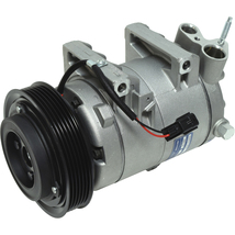 08 15 nissan rogue 2.5 ac air conditioning compressor replacement part co 11200c thumb200