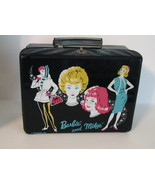 Barbie and Midge Lunch Box 1960s - $58.00