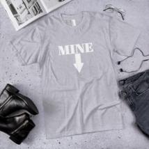 NLeslie Jones Mine T-shirt / Women's Rights Mine Down Arrow Leslie Jones SNL, Le image 3