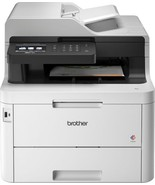 Brother MFC L3770CDW Duplex Wifi  Color All In One Laser Printer - $478.99