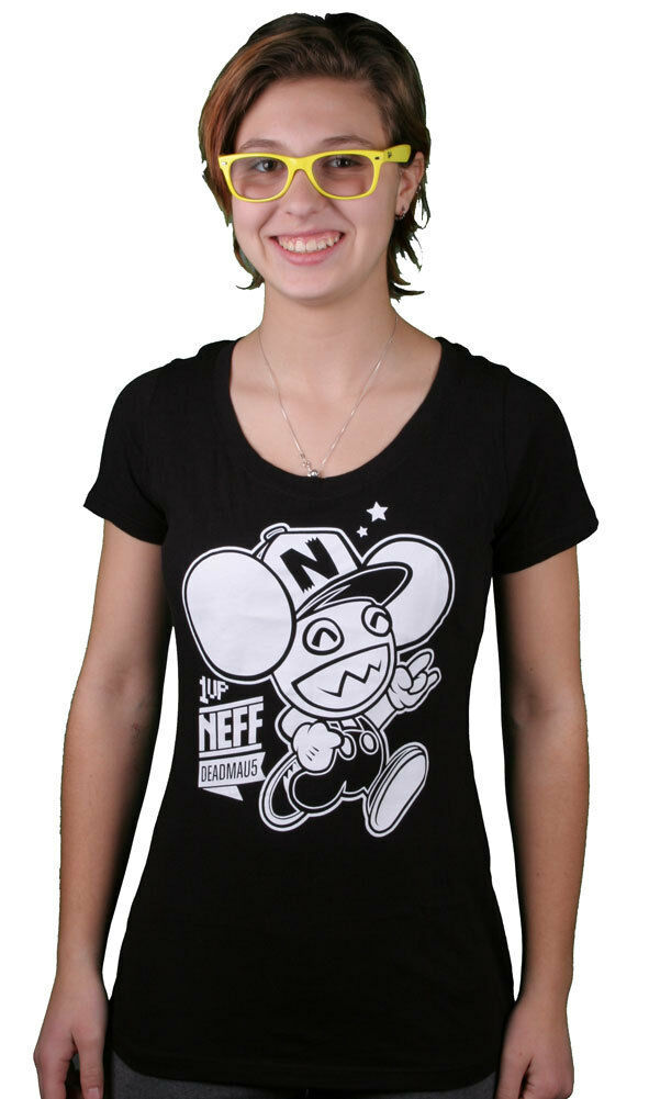 Deadmau5 1 UP T-Shirt