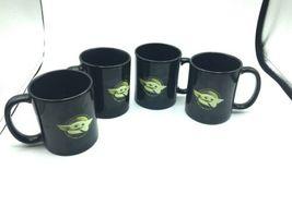 Lot of 6 Disney Star Wars Mandalorian The Child Baby Yoda Tea Coffee Mug Grogu image 8
