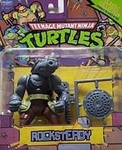 Tmnt Tin Age Myutanto Ninja Tatoruzu 4.5 Inches Classic Collection Ro Fr... - $127.70