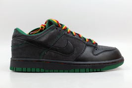 Anthracite Nike SZ Pine Low 304714 10 Black Rasta 909 Green CL Jamaica Blk Dunk qRxXrwRTS