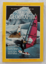 National Geographic Magazine - March 1988, Vol. 173 , No. 3 - $13.00