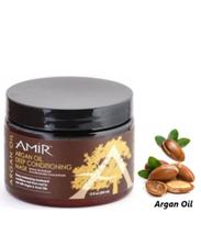 Amir Argan Oil Deep Conditioning Mask, 12oz
