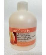 Aromanice WARM VANILLA Body Lotion Eco Balance Natural Goodness 6.7 oz/2... - $14.85