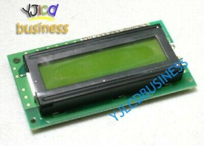 Primary image for NEW OPTREX DMC-16202-LY LCD display panel 90 days warranty