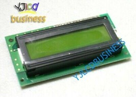 NEW OPTREX DMC-16202-LY LCD display panel 90 days warranty - $171.00