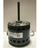 GE Motors 5KCP39JGS170S Blower Motor 1/3HP 1075RPM Carrier HC41AE115A us... - $79.48