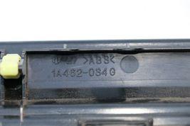 03-07 Lexus GX470 Lower Dash Coin Holder Ashtray & Trim Panel image 8