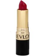 Revlon Super Lustrous Pearl Lipstick #657 Fuchsia Fusion - $6.52