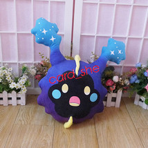 handmade Pocket Monster Pokemon Sun and Moon Cosmog Plush Doll Stuffed s... - $16.99