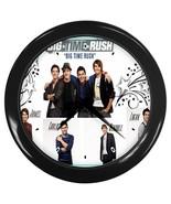 New Big Time Rush Kendall Logan James Carlos Wall Clock - $16.50
