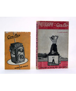 "1950 ""Photography with the Ciro-Flex"" Bruce Dow... - $28.00"