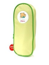 Feeder Milk Bottle Deading Warm Keep Pretecter Bag/Green