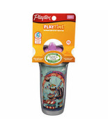 NEW Playtex Playtime Twist n Click Baby Toddler Insulated Spout Sippy Cu... - $11.86