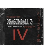 Bruce Faulconer – Dragonball Z American Soundtrack: The Best Of Dragonb... - $9.99
