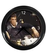 NEW Wall Clock Alpacino Scarface - $16.50