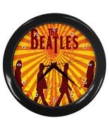 NEW Wall Clock The Beatles - $16.50