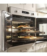 Monogram ZET1FHSS 30 Inch Pro-Style French Door Convection Single Wall Oven - $3,465.00