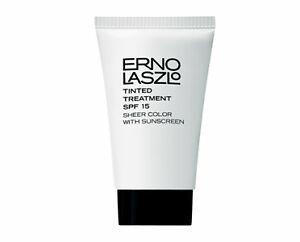 Erno Laszlo TINTED TREATMENT SPF 15 - 956 DARK NIB - $32.67