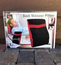 Back Massage Pillow Work Home Office  - $11.59