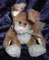 Boyds Bear & Friends Bunny Elsinore Jointed 1997