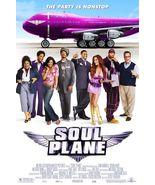 Soul Plane Single Sided Original Movie Poster 27x40 - $9.99