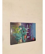 WALT DISNE Y Monsters INC HARDCOVER Book Wonderful World Reading - $42.67