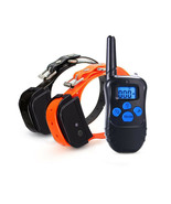 Peralng Waterproof & Rechargeable Dog Shock Collar Remote Dog Training C... - $81.17