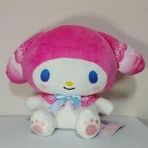 My Melody Lace BIG Plush Doll Sanrio Kawaii Round1 Limited - $41.09