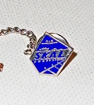 Vintage SKAL International Tie Tack PIn - $6.00