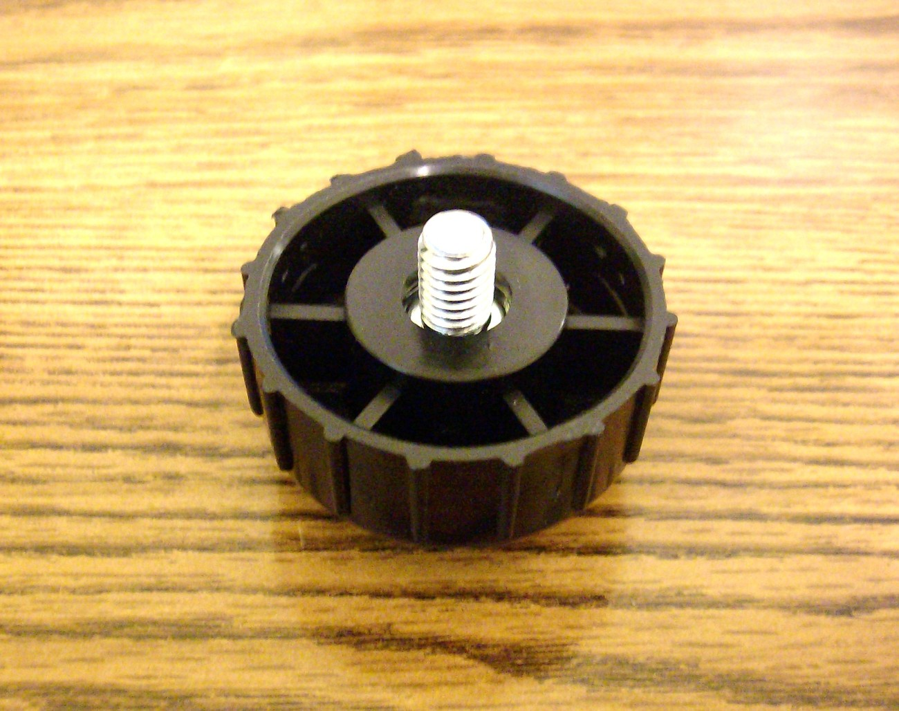 Bump head knob for Homelite, MCculloch, John Deere 308042002 / 300736 / UP06763
