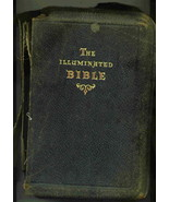 The Illuminated Bible - antiquarian - $79.95