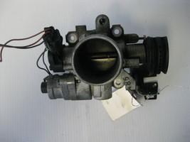 PT Cruiser 2004 Throttle Body w/ Sensor Mount OEM - $32.29