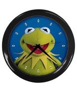 NEW Wall Clock Kermit The Frog - $16.50