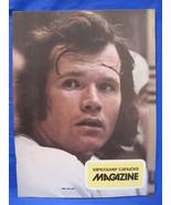 NHL Vancouver Canucks Hockey Magazine Vintage Collector January 1974 Sou... - $9.95