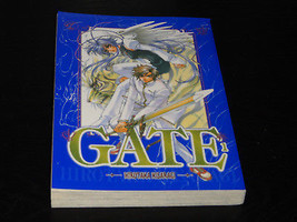 GATE Vol.1 Hirotaka Kisaragi Book Graphic Novel Comic Manga - $9.00
