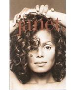 Janet Janet Jackson - $4.00