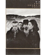 The Joshua Tree U2 - $4.00