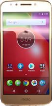 Motorola Cell Phone E4 - $49.00