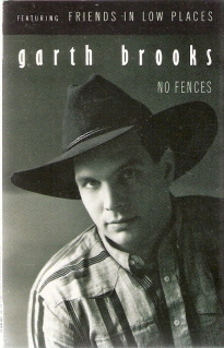 No Fences Garth Brooks