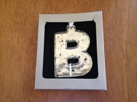 Letter 'B'  - Perfect Gift  NWT  - $0.98