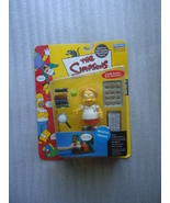 The Simpsons by Playmates Series 5 MARTIN PRINCE Figure Sealed - $13.00