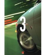 2002 Saturn SC 3-DOOR COUPE sales brochure catalog 02 US - $10.00