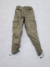 Terminator T-800 Tan Pants MMS 136 1/6th Scale Accessory - Hot Toys - $56.12